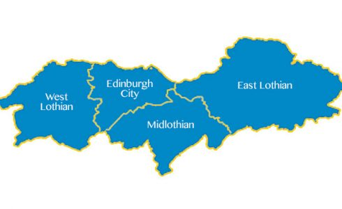 Lothian Areas
